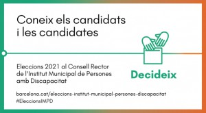 2021 coneix candidats eleccions impd